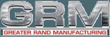 GRM Logo